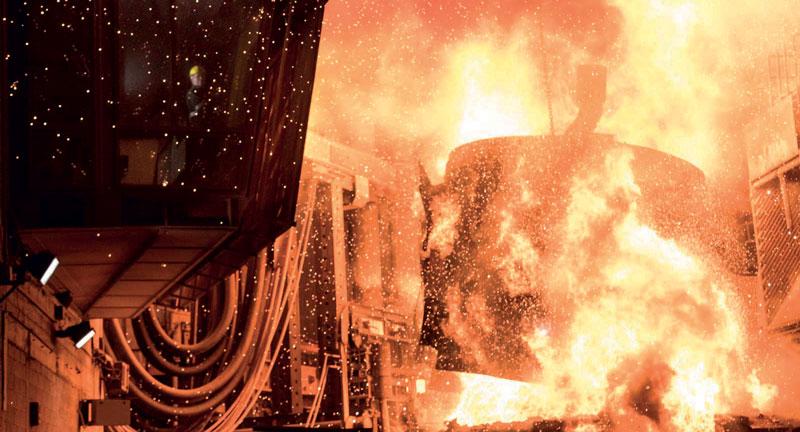 L'industria bresciana dei metalli guarda oltre l'emergenza Covid-19