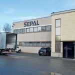 Sepal Makes a Move: Integrated Production with a Complete Service for the Industry