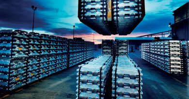 A European Industrial Policy for the Aluminium Sector