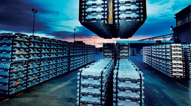 Una politica industriale europea per il settore dell'alluminio