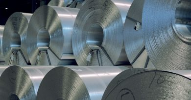 EU Anti-Dumping on Chinese Aluminium Extrusions and Rolled Products