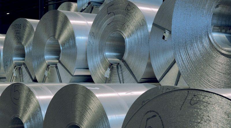 Antidumping UE sugli estrusi e i laminati d'alluminio cinesi