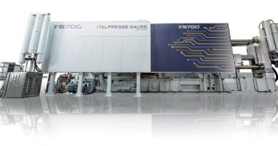 Jiangzhong Chooses the New Italpresse Gauss TF5700