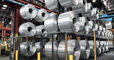 Aluminium Wire Helps the Energy Transition