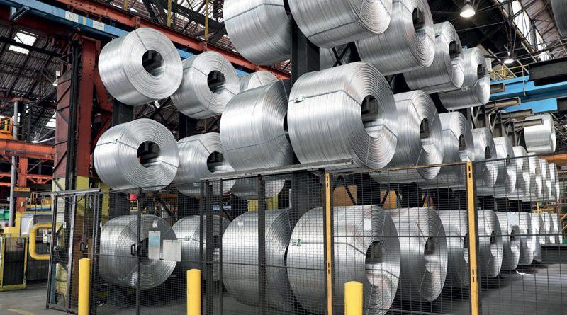 La vergella d'alluminio aiuta la transizione energetica