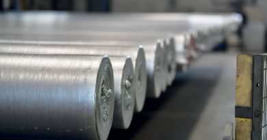 Industry Restarts After the Pandemic and Finds No Aluminium to Process