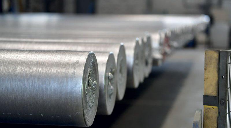 Aluminium Nachrodt GmbH, l'unità produttiva austriaca di Alu-met