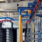 Euroimpianti, a Global Leader in Coating Lines for Aluminium and Metals