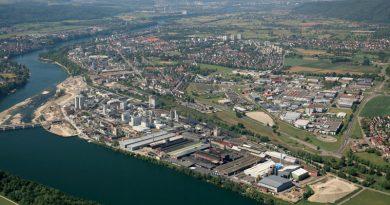 Russian Company Rusal Takes Over Aluminium Rheinfelden Group
