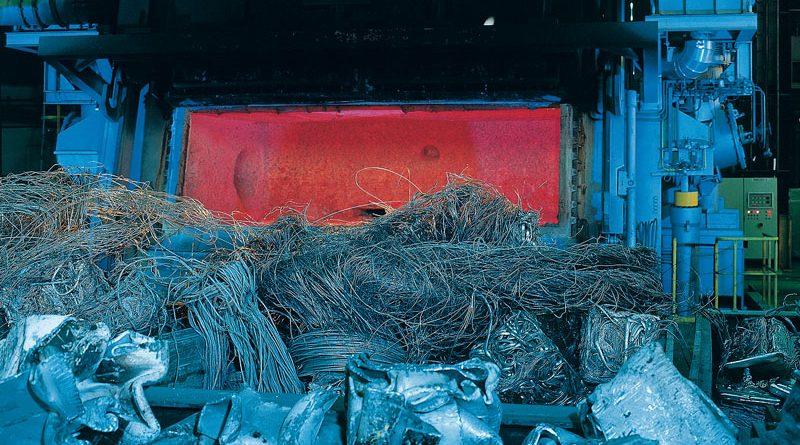Il Centro Servizi Multisettoriale e Tecnologico (CSMT) di Brescia ha sviluppato un algoritmo innovativo per la pesatura del rottame metallico in fonderia trasportato da un carroponte