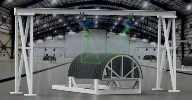 Template laser per un assemblaggio più semplice