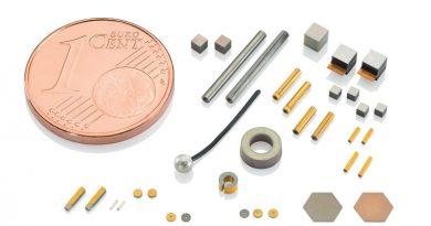 Ceramiche piezo miniaturizzate e le loro applicazioni