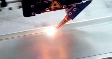 Una soluzione laser per la brasatura delle lamiere zincate a caldo
