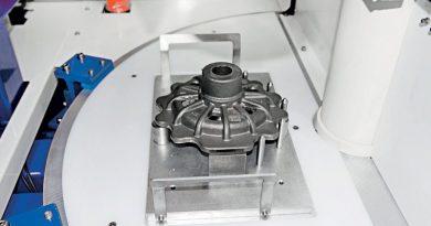 Marcatura laser di coppie coniche  e differenziali