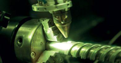 La fiera delle applicazioni laser