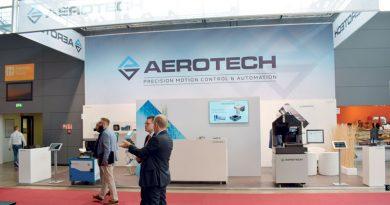 Da Monaco, novità  per il posizionamento laser con precisione nanometrica