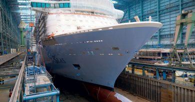 Le costruzioni navali vedono il futuro nei laser
