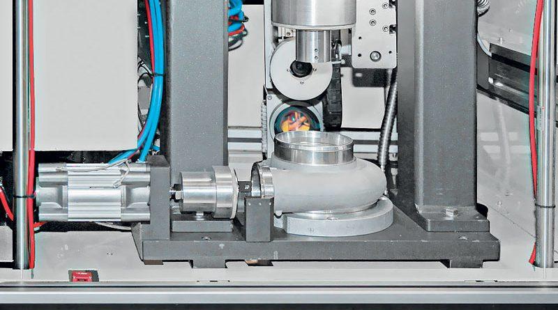 Soluzioni custom per la marcatura laser