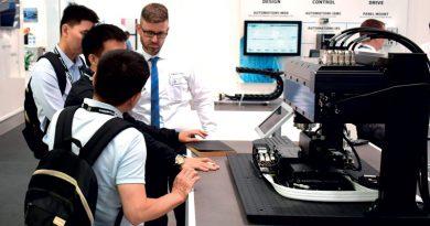 Una new entry nel campo della microlavorazione laser