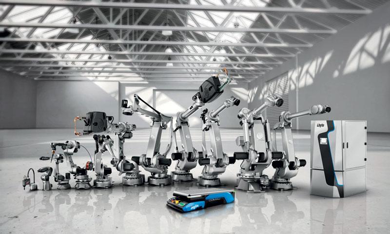 I laboratori laser di Comau possono essere configurati, equipaggiati e adattati a seconda del processo di lavorazione richiesto e del tipo di prodotto da fabbricare.
