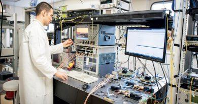 Candidati a diventare centro di riferimento per la fotonica