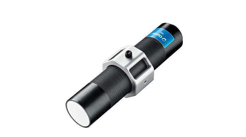 Ecco come misurare i fasci laser