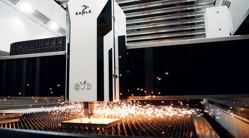 Produttività e redditività sono proporzionali alla potenza laser?