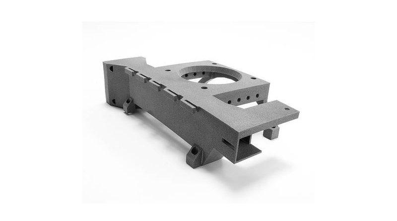Weerg spiega l'utilizzo del polipropilene nella stampa 3D