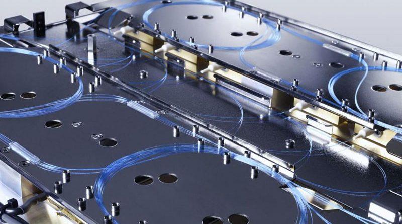Completata la fusione tra SPI Lasers e TRUMPF