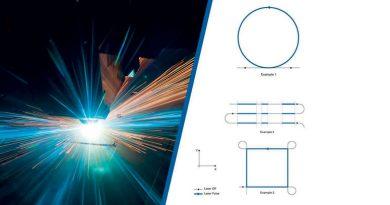 Controllo semplice, veloce, preciso e flessibile nel Laser Material Processing