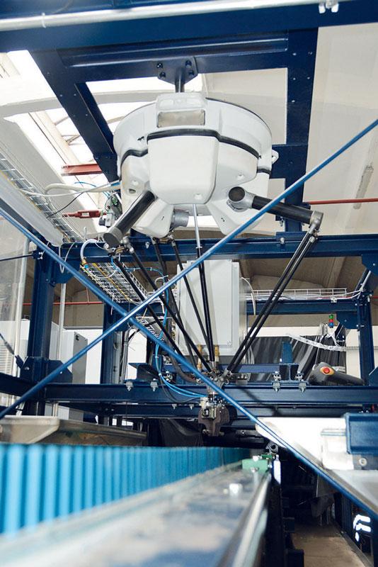 Con un processo di selezione basato sul laser sviluppato nel progetto BMBF PLUS, le leghe preziose possono essere recuperate in modo efficiente dai rottami metallici.