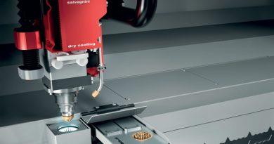 Il taglio laser è ancora più performante con la visione artificiale