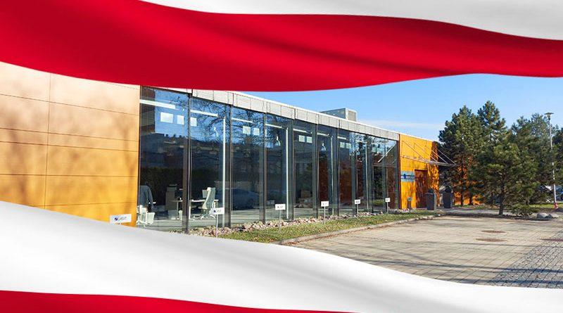 LASIT apre una sede in Polonia
