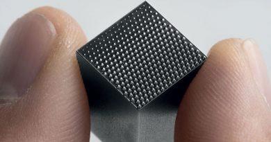 Nuove tendenze grazie alle microlavorazioni laser