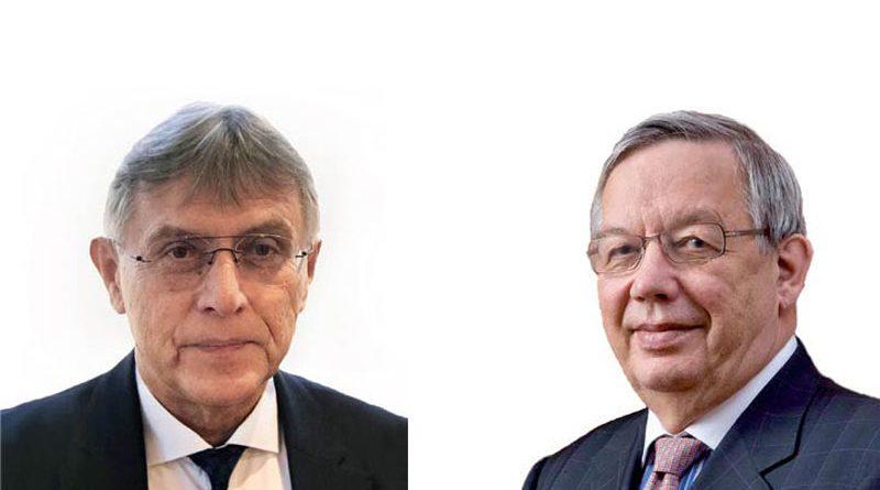 IPG Photonics annuncia la transizione del CEO