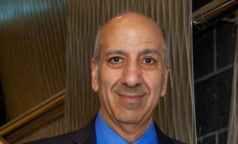 Bahram Javidi è finalista per il Berthold Leibinger Innovationspreis