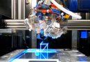 Stampa 3D nello spazio