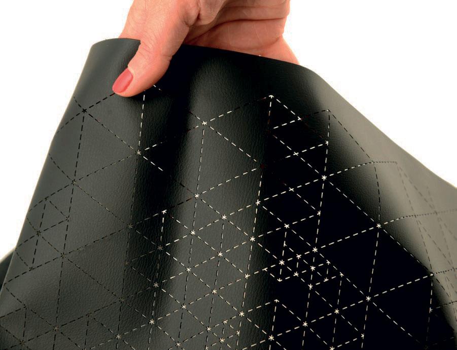 Nel campo dell'industria tessile, la tecnologia laser rappresenta il futuro di un nuovo modo di produrre, più etico.