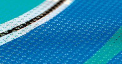 La lavorazione laser dei tessuti tecnici