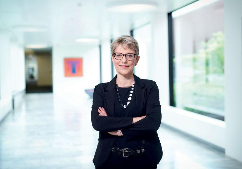 Marcella Montelatici è divenuta Managing Director per le vendite e i servizi nella divisione Machine Tool Business di TRUMPF.