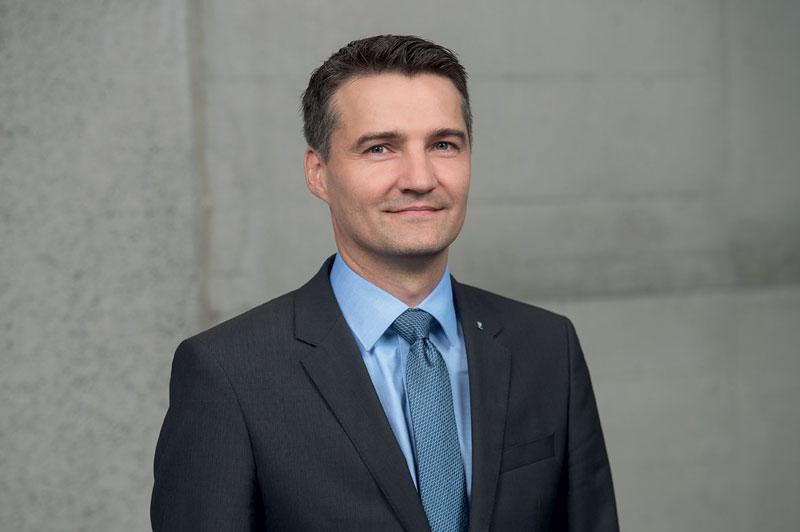 Stephan Mayer è il nuovo CEO Machine Tools della divisione Machine Tool Business di TRUMPF in Germania.