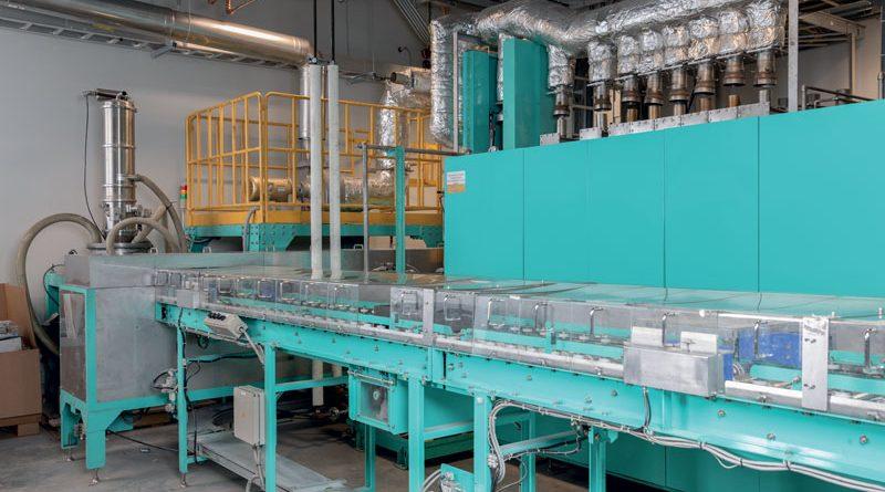 TRUMPF ha investito nella start-up statunitense Battery Resourcers titolare di un processo per riciclare efficacemente le batterie agli ioni di litio in modo ecologico.