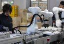 Cobot e AGV: l'alleanza perfetta all'insegna dell'efficienza