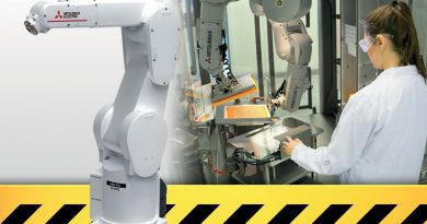 When Industrial Robots are Dressed as Cobots