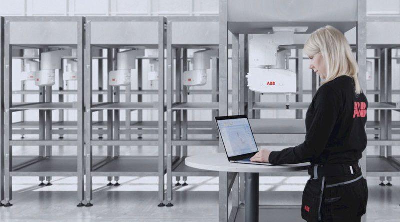 Azionare, addestrare e calibrare i robot da PC