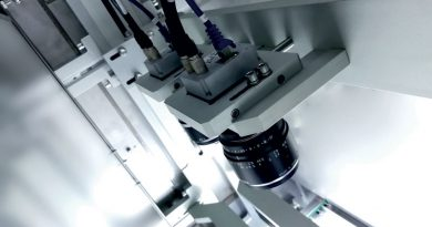 The Importance of Vision Systems in Assembly Lines