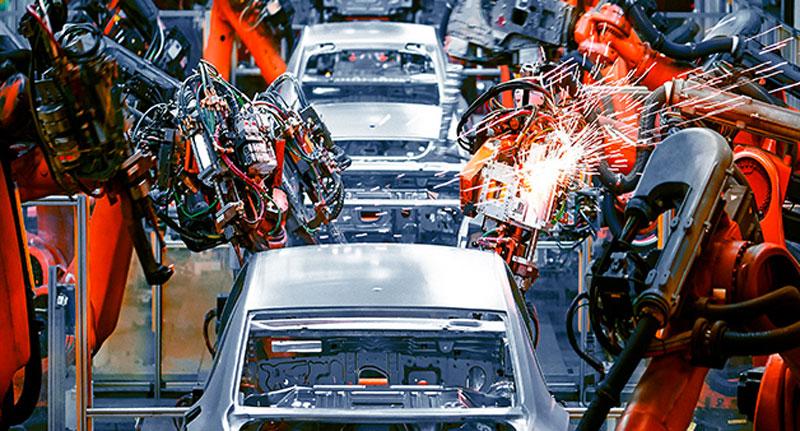 Con i Box PC Embedded Fanless distribuiti da Advanced Technologies si incrementa l'automatizzazione della fabbrica