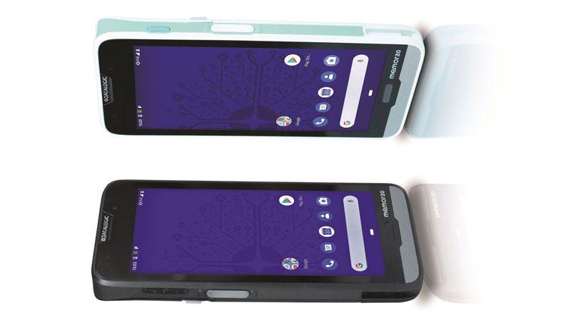 Device Enterprise con funzionalità da smartphone