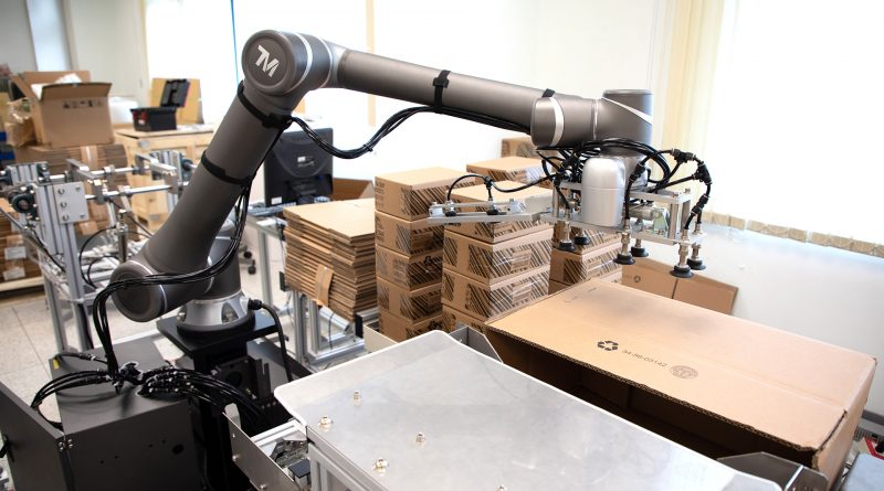 La robotica collaborativa dopo l'emergenza