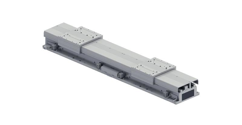 Il sistema LCMR200 di Yamaha è sviluppato per migliorare le prestazioni e garantire una maggior facilità di utilizzo